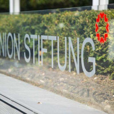 Die Union Stiftung in Saarbrücken